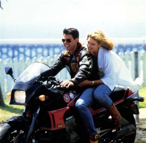 Motorrad Film Top Gun by Im Stilcheck Die Sonnenbrille Aviator Von Ray Ban Welt
