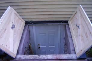 exterior basement door basement door ideas