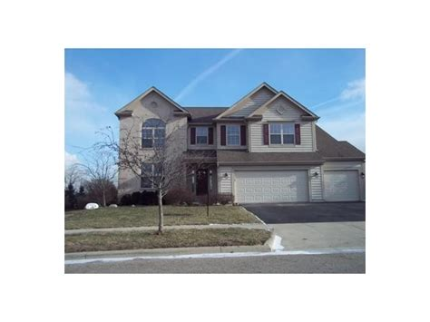 westerville ohio reo homes foreclosures in westerville