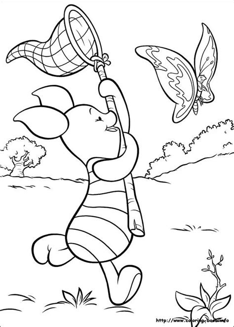 coloring pages of christopher robin 238 best images about coloring pages winnie the pooh on