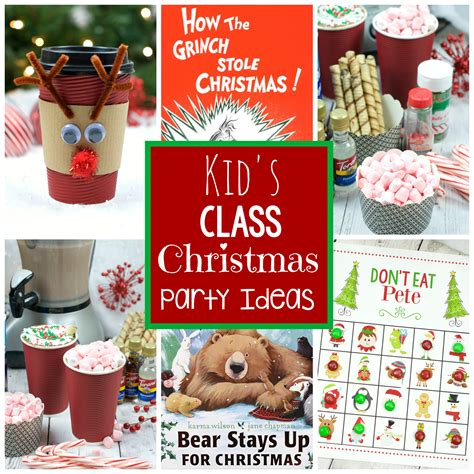 high school christmas party idea kid s school ideas squared