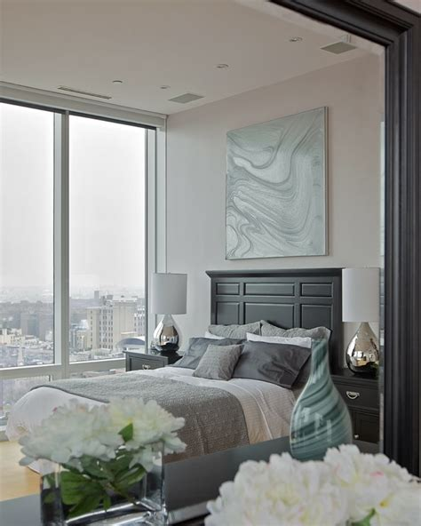 purple grey blue bedroom purple gray paint color contemporary bedroom