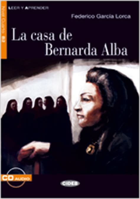 libro house of bernarda alba editorial vicens vives per 250