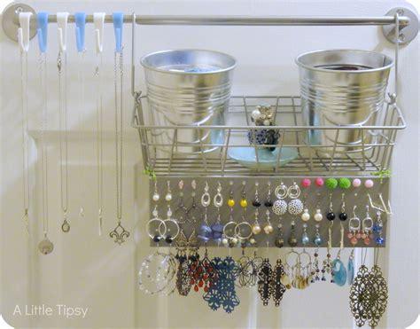 23 creative ideas for jewelry storage