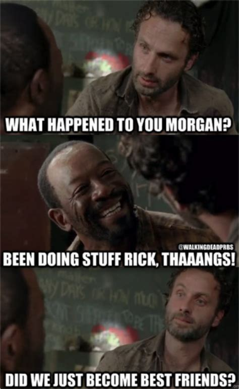 Walking Dead Season 3 Memes - 42 more hilarious walking dead memes from season