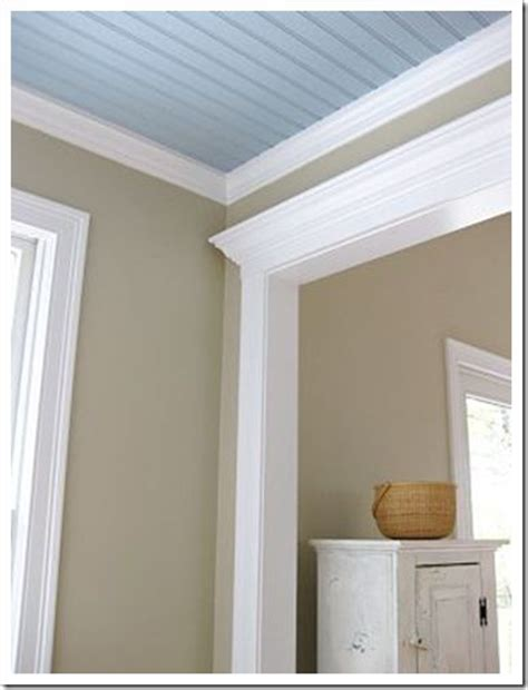 What Sheen To Paint Ceiling by Paint Colors Staircase Walls And Ceiling Color On