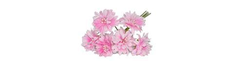 fiori per bomboniere fai da te fiori fai da te linea fibac srl