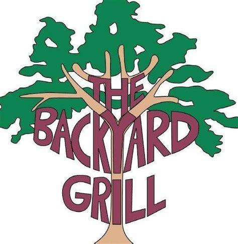 the backyard grill houston the backyard grill reviews menu houston 77065