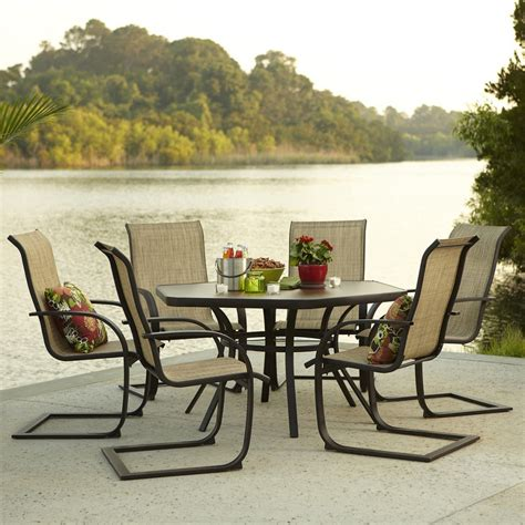 sears patio furniture clearance stackable patio chairs