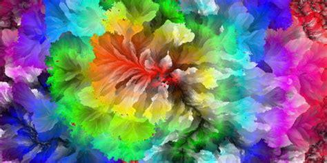 color image el color luz y el color pigmento