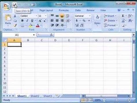 tutorial word excel 2007 password protecting spreadsheets in excel 2007 microsoft