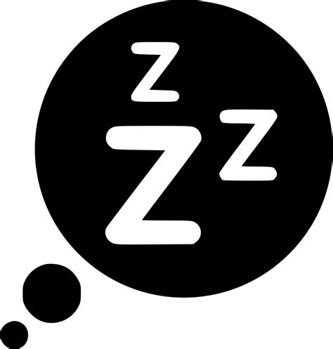 sleep noun sleep heathy sleeping cloud svg png icon free download
