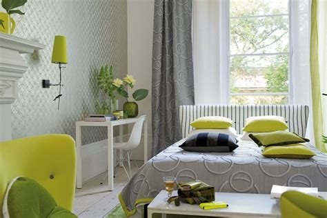 bedroom green and grey bedroom ideas furniture designs houseandgarden co uk