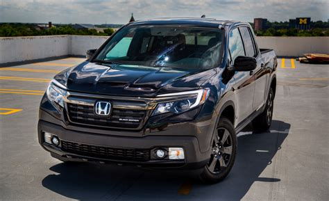 2017 honda ridgeline black edition 2017 honda ridgeline cars exclusive and photos