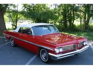 1962 Pontiac Bonneville For Sale 1962 Pontiac Bonneville For Sale Classiccars Cc 713944