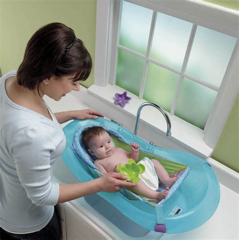 Baby Bathroom by Baby Bath Time Care