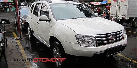 renault indonesia spied made in india renault duster makes its indonesian