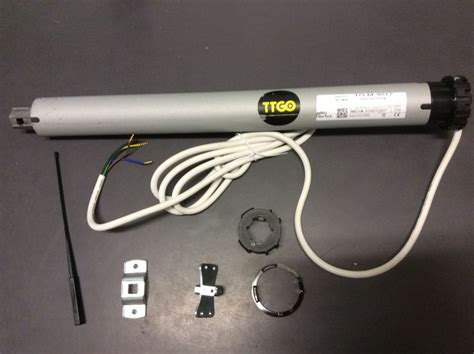 Motore Tende Da Sole by Motore Kit Per Tende Da Sole Con Rullo Diametro 60