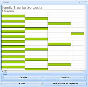 excel family tree template family tree template family tree list template