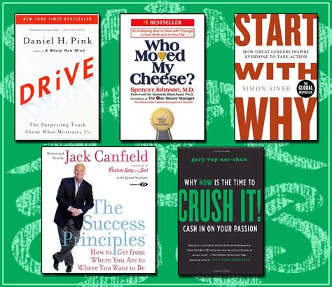 entrepreneur voices on effective leadership books 5 books about success that every entrepreneur should read