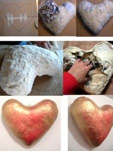 How To Make Paper Mache With Cornstarch - 1000 images about classroom paper mache on