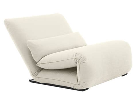 Convertible Armchair Bed Chauffeuse Convertible Tattomi Lit D Appoint Blanc De