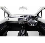 Review  2012 Toyota Yaris YRS 3 Door Manual