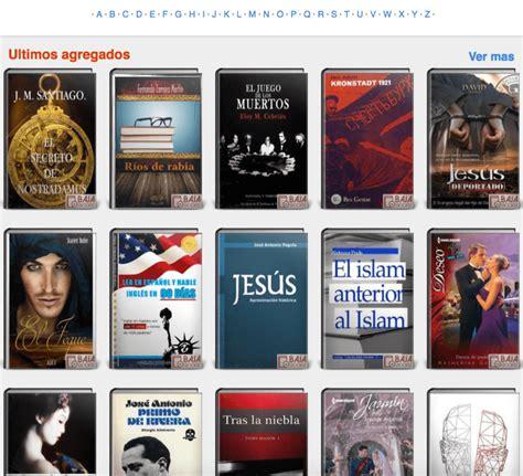 descargar libros gratis sin internet las 10 mejores p 225 ginas para descargar libros gratis espaciolibros com