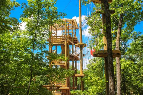 walmart country treetops floating treetops aerial park 28 ozark outdoors riverfront resort