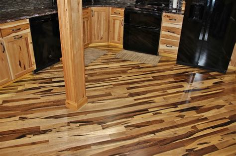Minneapolis Kitchen Cabinets by Rustic Hickory Kitchen Rustic Kitchen Minneapolis