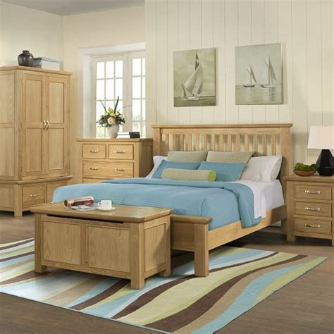Light Oak Bedroom Furniture Bedroom Furniture Oak Furniture Uk