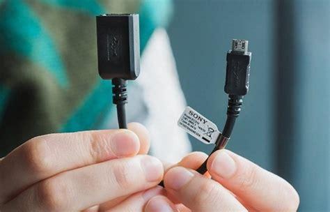 Kabel Otg Biasa pengertian kabel usb otg beserta fungsi kekurangan dan kelebihan