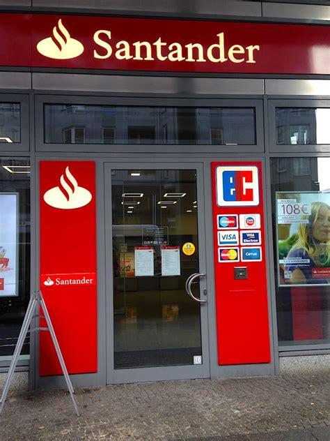 santander bank leipzig girokonto vergleich 80 banken im check f 252 r kostenloses