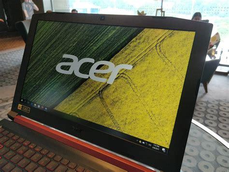 Harga Acer Predator Nitro acer predator helios 300 dan nitro 5 kini di malaysia
