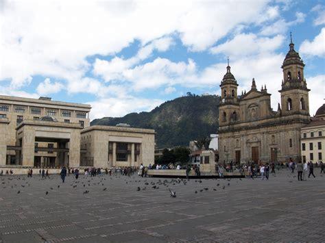 imagenes sitios historicos de bogota turismo en bogot 225 ciberturista