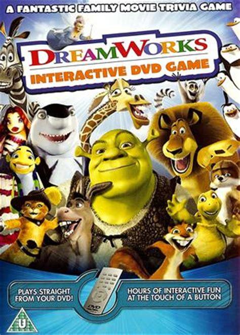 rent dreamworks interactive dvd game1900 film