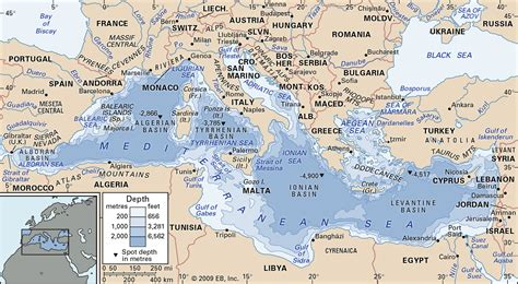 map of mediterranean popular 175 list map of mediterranean