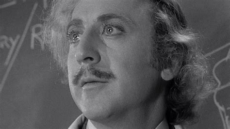gene wilder young remembering gene wilder and his iconic role in young