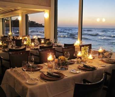 america's most romantic restaurants | travel + leisure