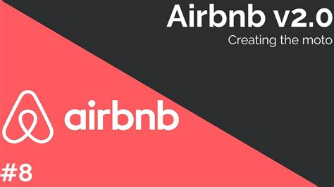 airbnb youtube airbnb v2 0 how to make a website like airbnb part 8