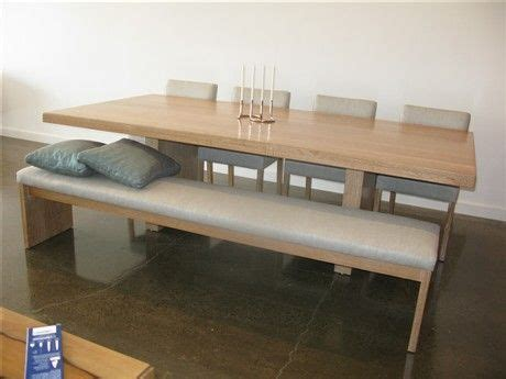 Dining Table With Bench Seats by Dining Tables With Bench Seats Interior Exterior Doors