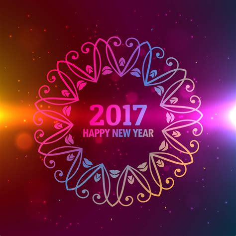free download happy new year 2018 animated gif images