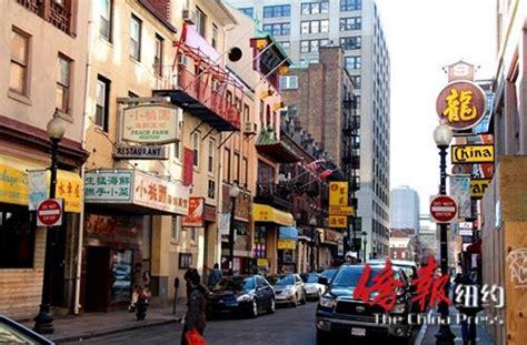 haircut calgary chinatown 空气污染房价飙升 美国波士顿唐人街发展堪忧 chinatown concern group 唐人街關注組