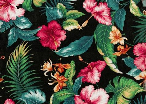 tropical wallpaper pattern tumblr hawaii background tumblr google search hawaii mascotte
