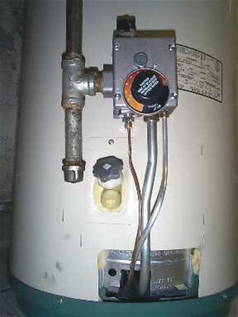 water heater thermocouple location get free image about wiring diagram