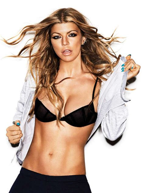 what hair program does stacy use on love lust or run fergie 20 most fit celebrity women to be inspired by