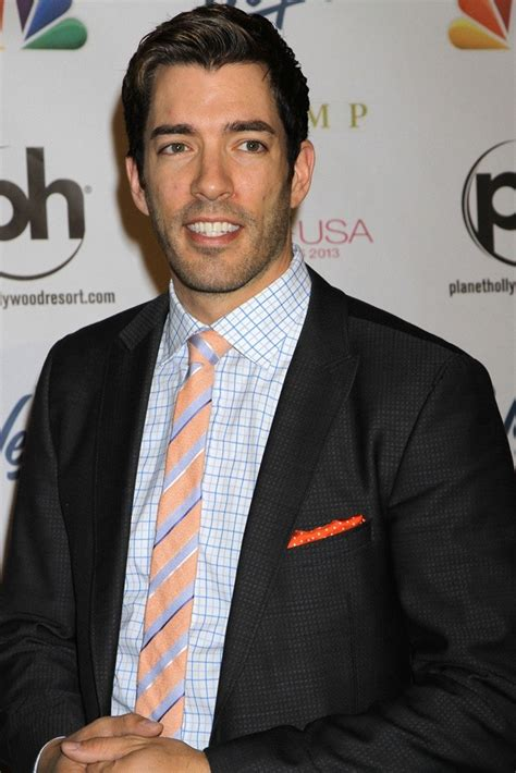 drew scott drew scott picture 10 2013 miss usa pageant arrivals