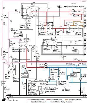 deere x300 wiring diagram new wiring diagram 2018
