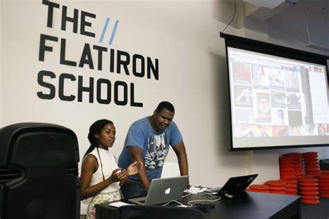 flatiron school application process the nyc web development fellowship transforms individuals