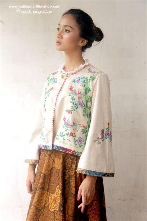 Baju Batik Unique best 25 model baju batik ideas on model dress